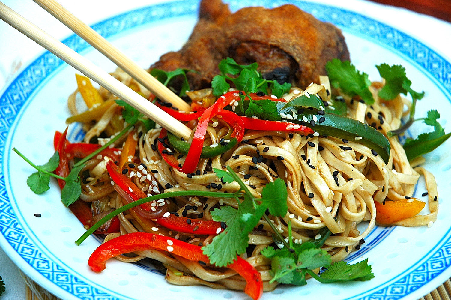 My asian inspired meal makes entertaining affordable easy cooking we cannot afford to entertain friends anymore this is a comment i hear often from my friends and family many of them feel too intimidated to invite forumfinder Choice Image