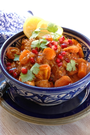 Food and the Fabulous Chicken Tagine on RSG