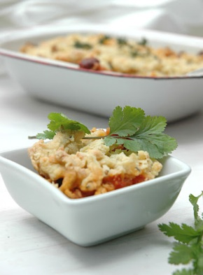South african food blog easy cooking vegetarian spaghetti carbonara forumfinder Image collections